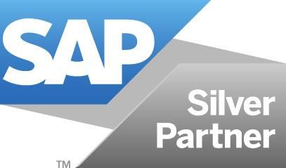 SAP Silver-Partner