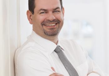 Martin Schrader, 2XT Gründer